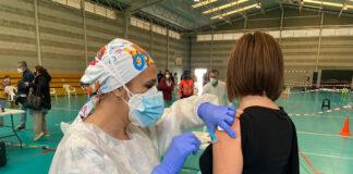 San Roque estrena el 31 de mayo un nuevo punto de vacunación