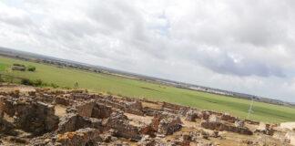 Recrean los cambios geológicos en la Bahía de Cádiz de los últimos 6.500 años