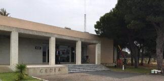 Prevén las obras del centro de aviones no tripulados de Moguer para final de año