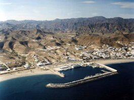 Éstas son las playas de Almería con bandera azul este 2021