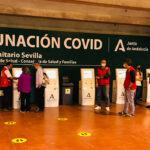 Todo lo que tienes que saber sobre la vacunación covid en Andalucía