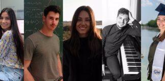 Andalucía apoya a jóvenes brillantes para formarse en EEUU