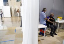 Andalucía espera prorrogar las medidas sanitarias actuales