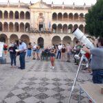 'Ciencia al Fresquito', divulgación científica también en pequeños municipios