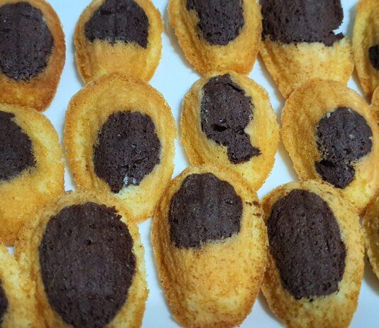 Descubre cómo hacer madeleines, las clásicas magdalenas francesas