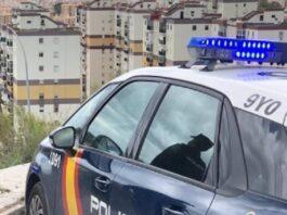 Detenido un hombre por dejar inconsciente a un Policía