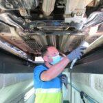 Entra en vigor el nuevo procedimiento de inspección de la ITV