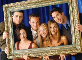Estudio valida el uso de la serie 'Friends' en la enseñanza de idiomas