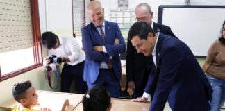 Finaliza el curso escolar con el 99% de los centros libres de Covid