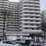 La Fiscalía no ve justificado el aislamiento de los estudiantes en Mallorca