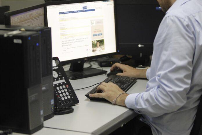La Seguridad Social en Andalucía gana 33.762 afiliados en el mes de mayo