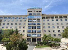 La comunidad andaluza registra una bajada en el número de hospitalizados por Covid