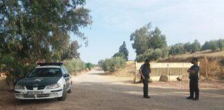 Nuevos apoyos en la búsqueda del obrero sepultado en Villanueva de la Reina