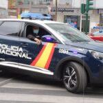 Policía Nacional salva la vida a una vecina de Jerez tras sufrir un accidente en casa