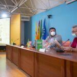 Presentan la obra 'Agrupaciones callejeras en el Carnaval de Cádiz (2ª parte)'