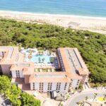 Trabajar probando un hotel durante dos meses en Isla Cristina es posible
