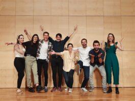 Tres andaluces en la final de monólogos científicos Famelab España 2021