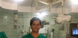 Un enfermero del Macarena recibe un premio nacional de investigación