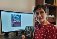 Inés Torralba, cuando la voluntad suple la falta de visión para alcanzar la autorrealización