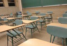 El CEIP Muñoz Garnica de Jaén cierra por las escasas matriculaciones