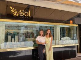'Primera Vez', la nueva colección de oro de esta tradicional joyería cordobesa