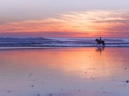 Playas con bandera azul 2021 en la provincia de Cádiz
