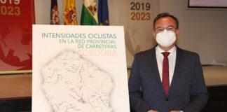 Córdoba diseñará rutas ciclistas seguras en el marco de su red provincial de carreteras
