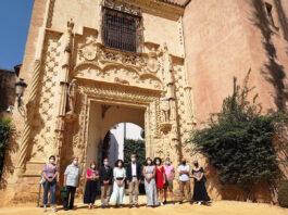 Comienzan las visitas gratis al Real Alcázar para nacidos o empadronados en Sevilla