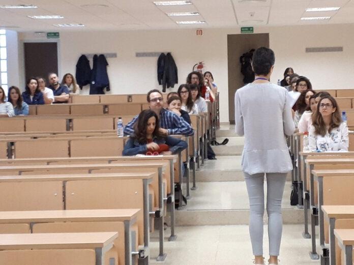 Máximo de 1.000 opositores por sede en exámenes de la Junta