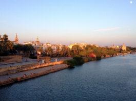 Sevilla honra a Otto Moeckel con una calle en el Arenal