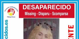 Tomar declaración al exnovio de la joven desaparecida en Sevilla