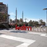 Almería se presenta como destino 'slow' en el Metro de Madrid