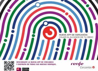 La 'app' de Cercanías permite comprar billetes para Sevilla, Cádiz y Málaga