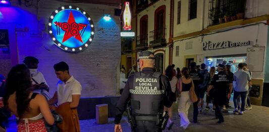 Andalucía vota sí a las nuevas recomendaciones sobre ocio nocturno