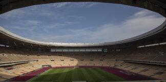 No pedirán test o PCR para asistir a los partidos de la Eurocopa en La Cartuja