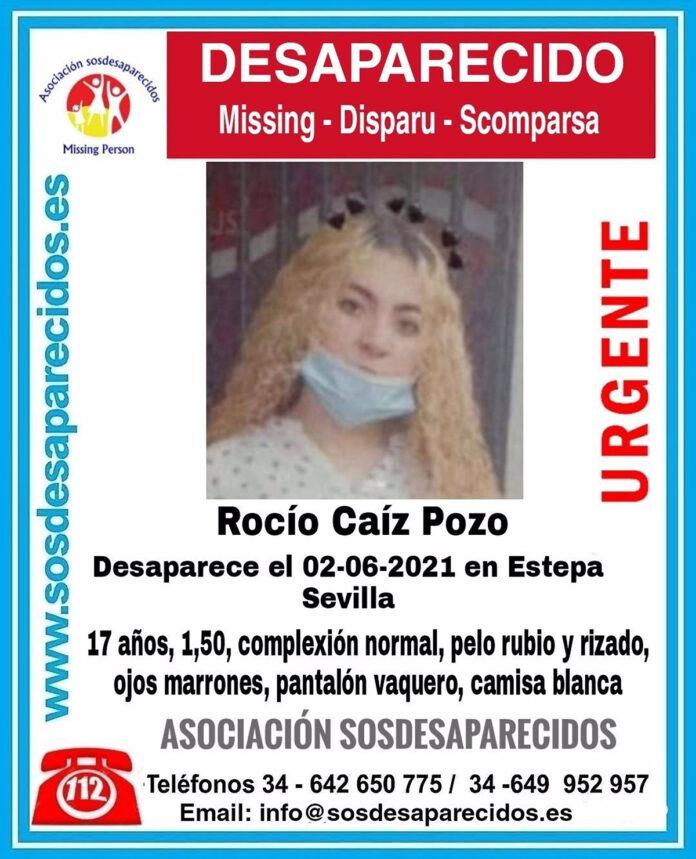 El exnovio de la joven desaparecida en Sevilla confiesa el crimen