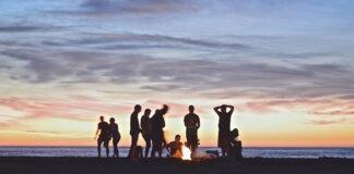 Restricciones por San Juan 2021 en las diferentes playas andaluzas