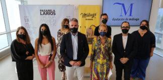 18 diseñadores compiten por el Premio Talento Novel de la Pasarela Larios