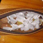 Cierran un 'puesto' de 'caramelitos' de hachís a un euro en Málaga