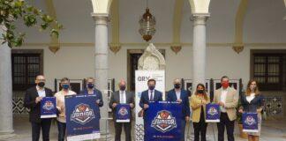 Las futuras estrellas del baloncesto internacional se dan cita en Granada