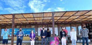 El Campeonato del Mundo de Kitesurf regresa a Tarifa