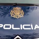 Policía fuera de servicio salva a una mujer atragantada con un trozo de carne