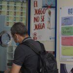 La suerte llega a Chiclana: casi un millón de euros de la Bonoloto