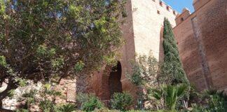 La Alcazaba de Almería tendrá un nuevo mirador en la Torre del Homenaje