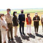 La base logística del Ejército en Córdoba, un centro de oportunidades para Andalucía