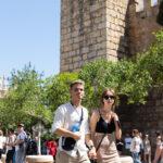 Andalucía, 2º destino nacional preferido por españoles en el primer trimestre