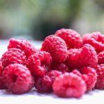 Consumir frambuesa protege contra el cáncer de colon