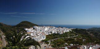 13 pueblos andaluces se cuelan en este ranking de lugares más bonitos de España
