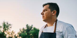 """El chef solidario Miguel Herrera: """"soy lo que soy porque la cocina me ayudó a no pensar"""""""