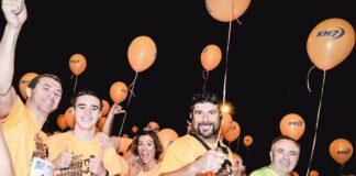 Abierto el plazo para la Carrera Nocturna del Guadalquivir en Sevilla